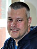 Photo of Simon Foulkes