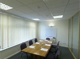 Aberystwyth Room