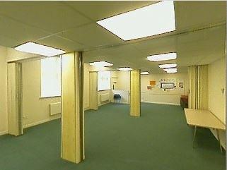 Brecon Room