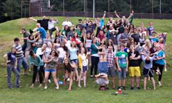 English Camp Photo Cesky Tesin July 2014