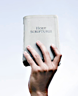 Holy Scriptures