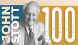 John Stott 100