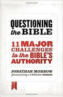 Questioning the Bible