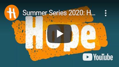 Edge on Sunday - Hope