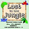 Holiday Club 2021