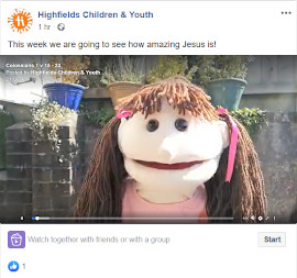 Children and Youth Online