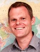 Photo of Michael Prest