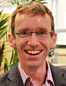 James Poole - Wycliffe Bible Translators