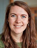 Photo of Martha Leyshon-Jones