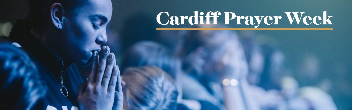 Cardiff Prayer Week