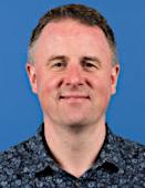 Rev Simon Price