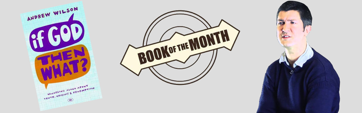 Book of the Month August
