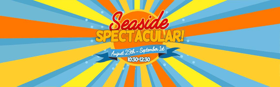 Holiday Club Cathays - Seaside Spectacular!