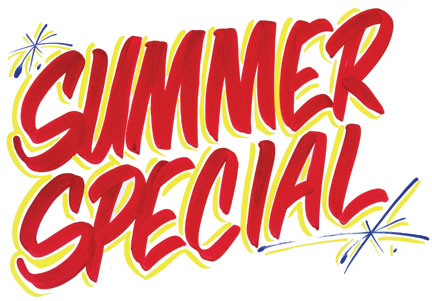 Image result for summer special