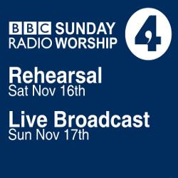 BBC Broadcast - Sunday 17th November