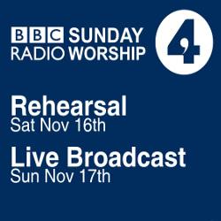 BBC Radio 4 Sunday Worship