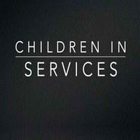 Children in Services