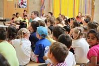 Pontprennau Holiday Club Children