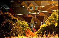 The residential community that makes up Pontprennau