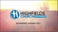 Introduction to the Pontprennau Church Video 2014