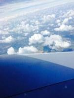 Approaching Heathrow