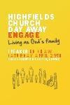 Highfields Church Away Day - Living as God's Family