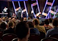 Event at Christchurch, Newport