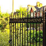 Roath Park Pleasure Gardens